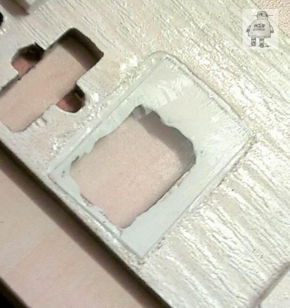 Picture of Adding Glassware