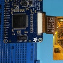 """How to Interface a 4x3"""" TFT Display With an Arduino"""