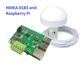 How to Use NMEA-0183 With Raspberry Pi