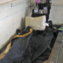 Urban Survival 101: How to Sleep in a Garage