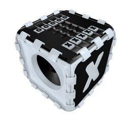 Bose Build Tic Tac Toe