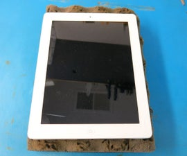 IPad 3/iPad 4 Digitizer Replacement