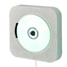 Adding an Audio Jack to a MUJI Wall CD Player