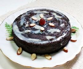Prepare Delicious  Chocolate Pudding