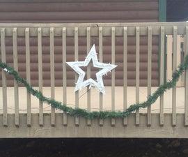 Raspberry Pi Musical Christmas Lights
