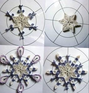 Assemble a Snowflake