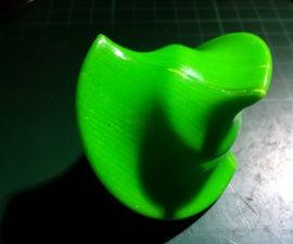 Sketchup tricks for 3D printed parts
