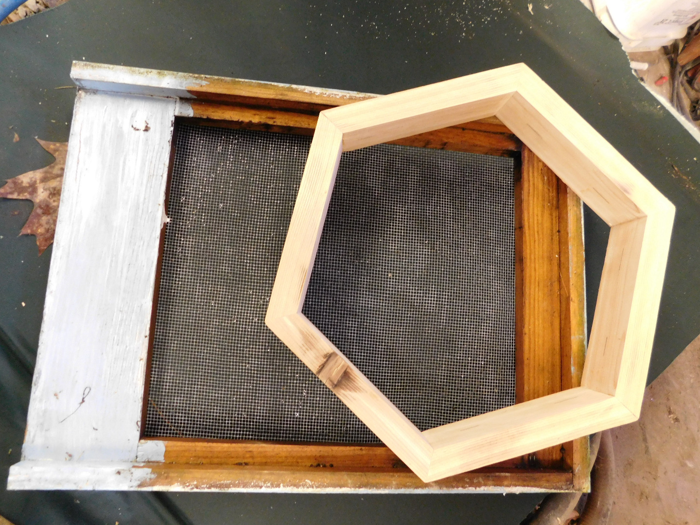 Picture of Screened Bottom
