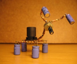Resistor Figure