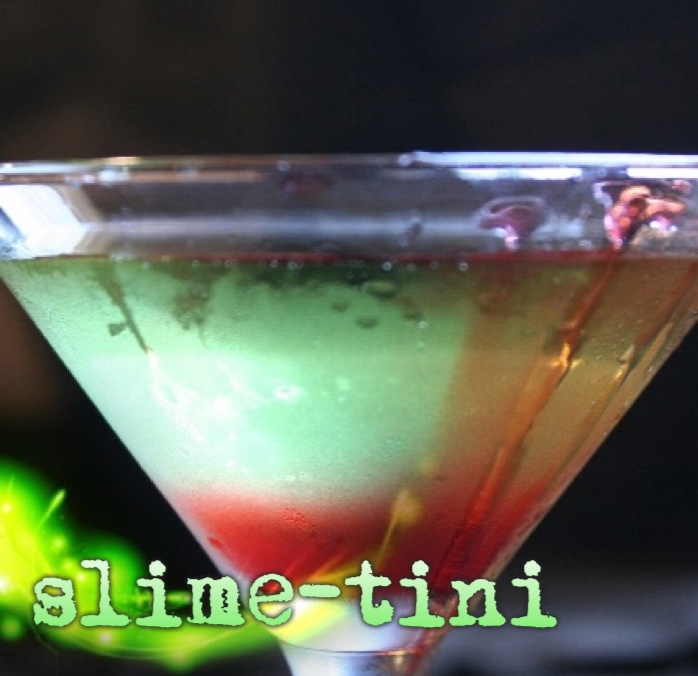 Picture of Slime-tini