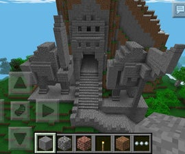 Minecraft Dwarven Fortress Revisited