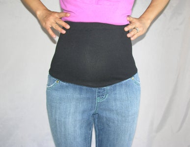 I Can Make That Maternity Pants From Any Used Pants