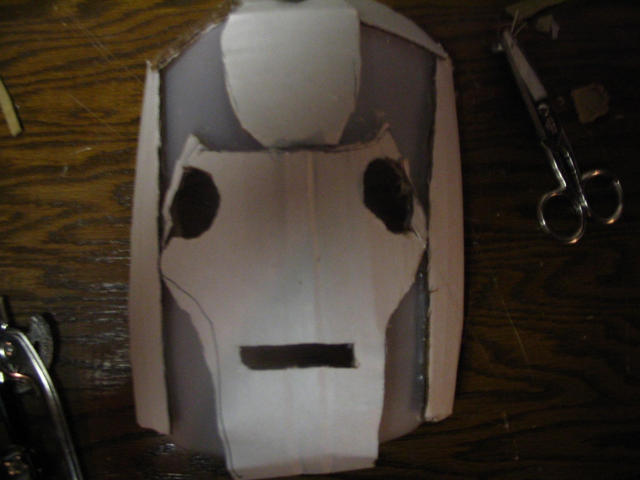 Picture of Helmet