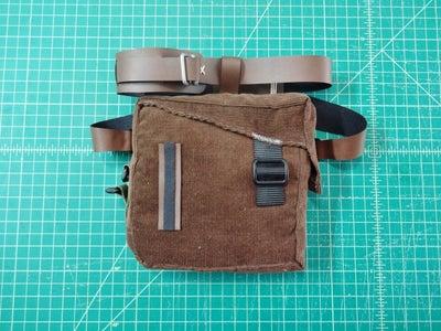 Hip Bag/satchel