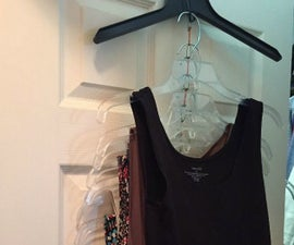 Organize With Zip Ties