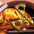 Pizza Spinner (UPDATED)
