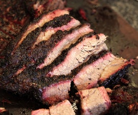 How to Cook Texas Style Whole Beef Brisket