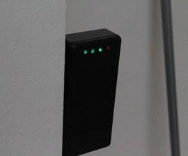 Simple Parking Sensor