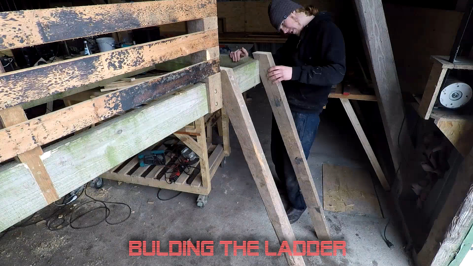 Picture of Build the Ladder