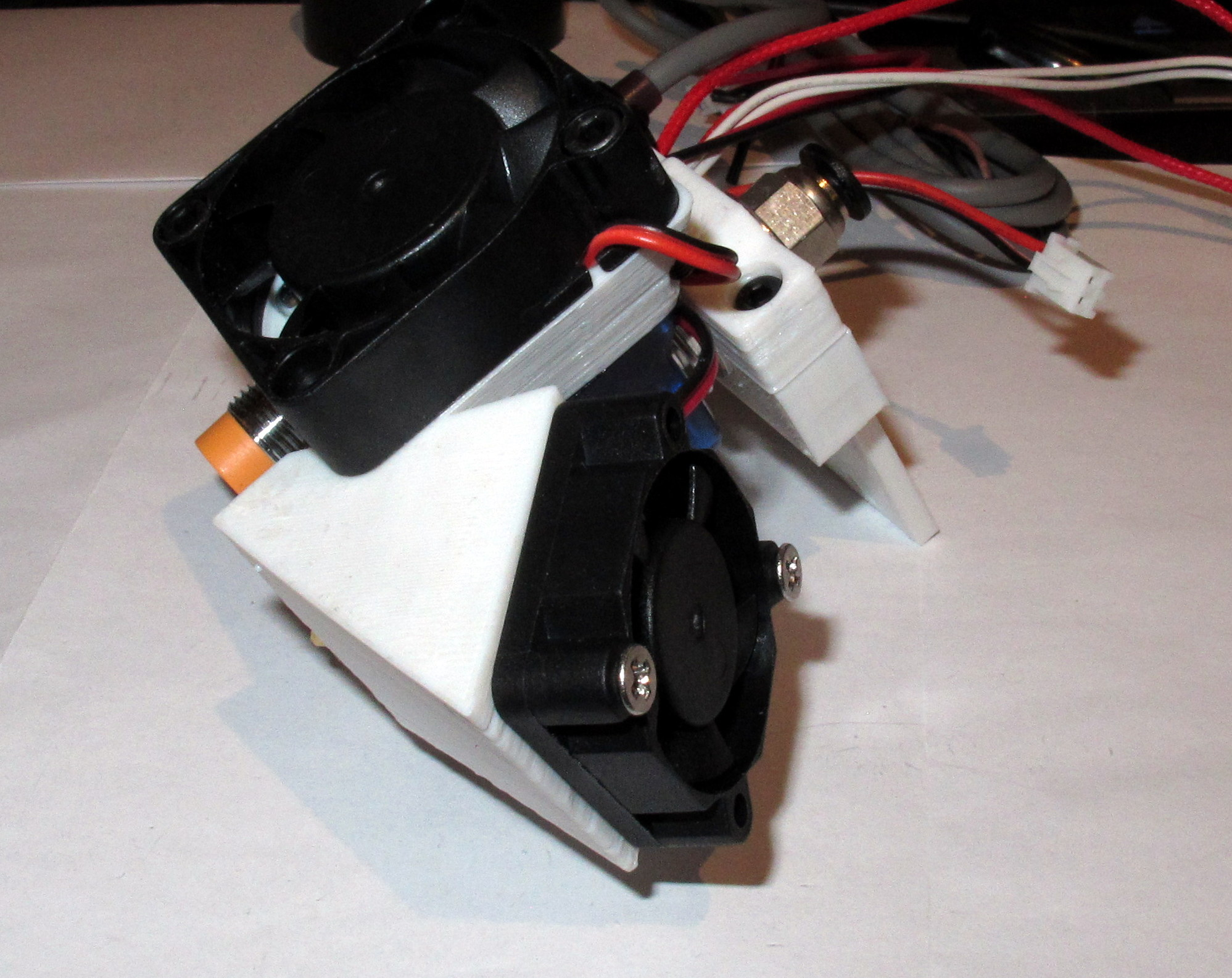 Picture of Adding Parts Cooling Fan to Your 3D Printer