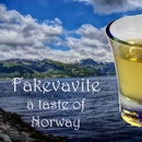 Fakevavite,A Taste of Norway
