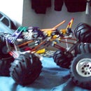 New Mods For the Crawler