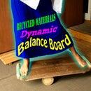 Dynamic Balance Board