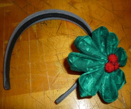 """Fun Interchangable Headbands - great gift for girls and """"young at heart"""" women!"""