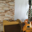 Fender Tweed Deluxe 5e3 Clone Build based on TAD Tweed Deluxe Kit