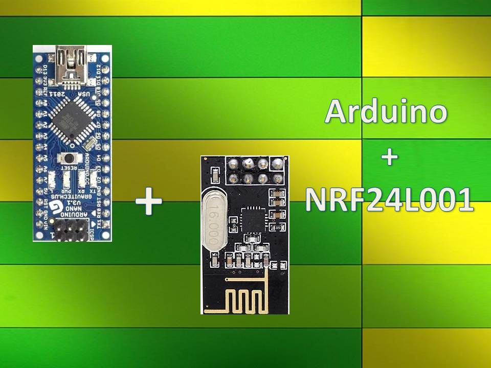 Picture of Wireless Remote Using 2.4 Ghz NRF24L01 : Simple Tutorial Using of NRF24L01 & Arduino