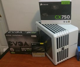 PC Build Guide