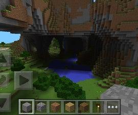 Minecraft Pe Seeds