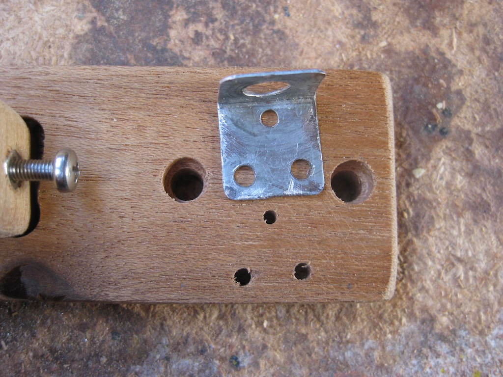Picture of Step 5: Switch