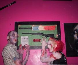 Zombie Preparedness Kit