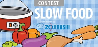 Slow Food Contest