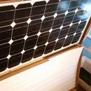 Backyard Solar Project + IoT Monitoring