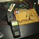A simple DIY spectrophotometer