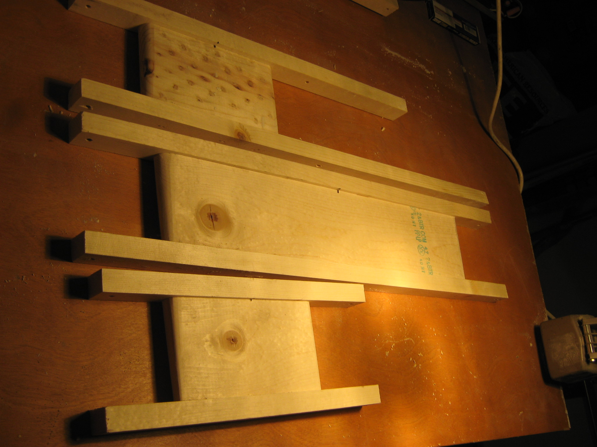 Picture of Assembling the Boards