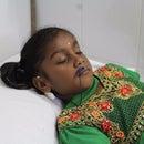Raksh - Pneumonia Monitor