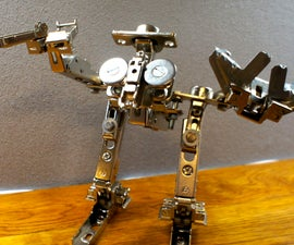 Ikea ROBOT