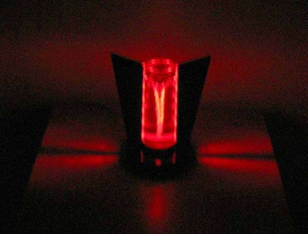 Picture of DIY Vortex Light of Terror