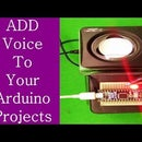 Add Voice to Your Arduino Projects Without Using Any Module(BLINK WITH VOICE)