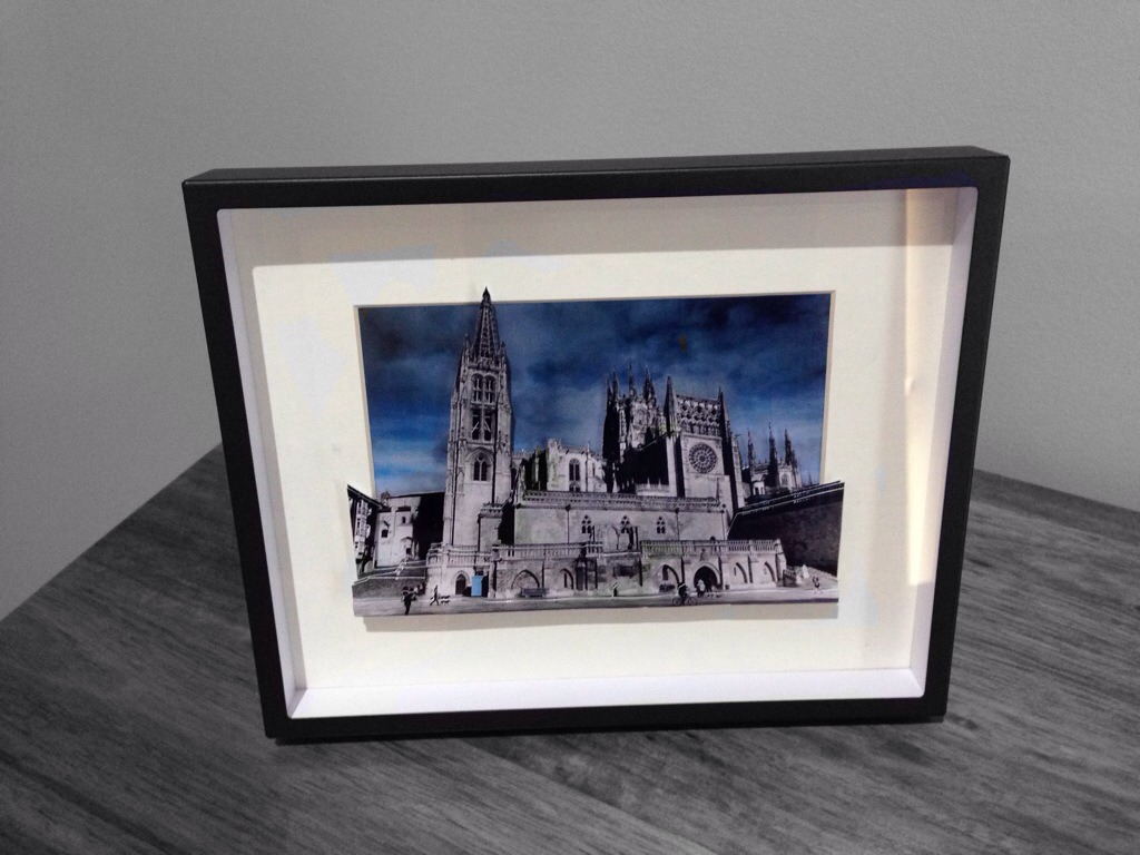 Picture of Add 3D Effects to Your Printed Photos