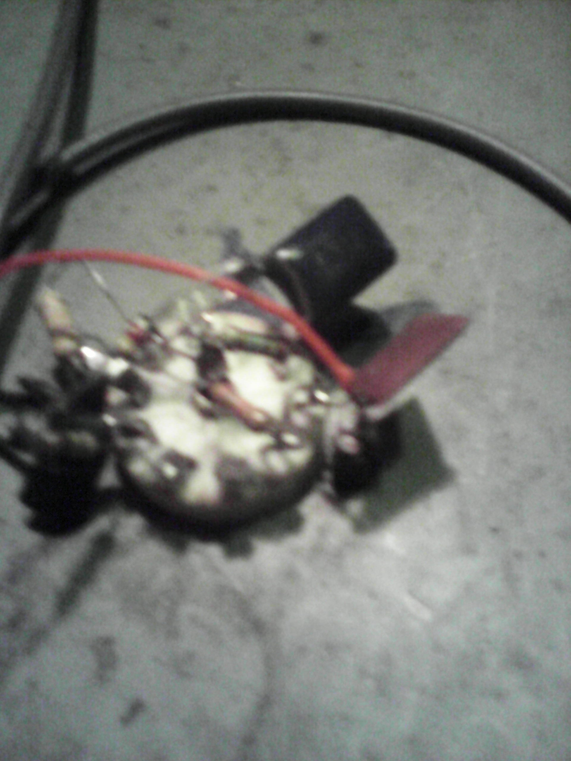 Picture of Wiring + Mods