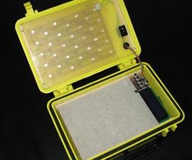 PCB on a Box