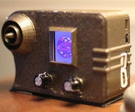 DIY Vintage Streaming Radio With a Raspberry Pi