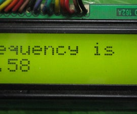 Power System Frequency Determination using Arduino