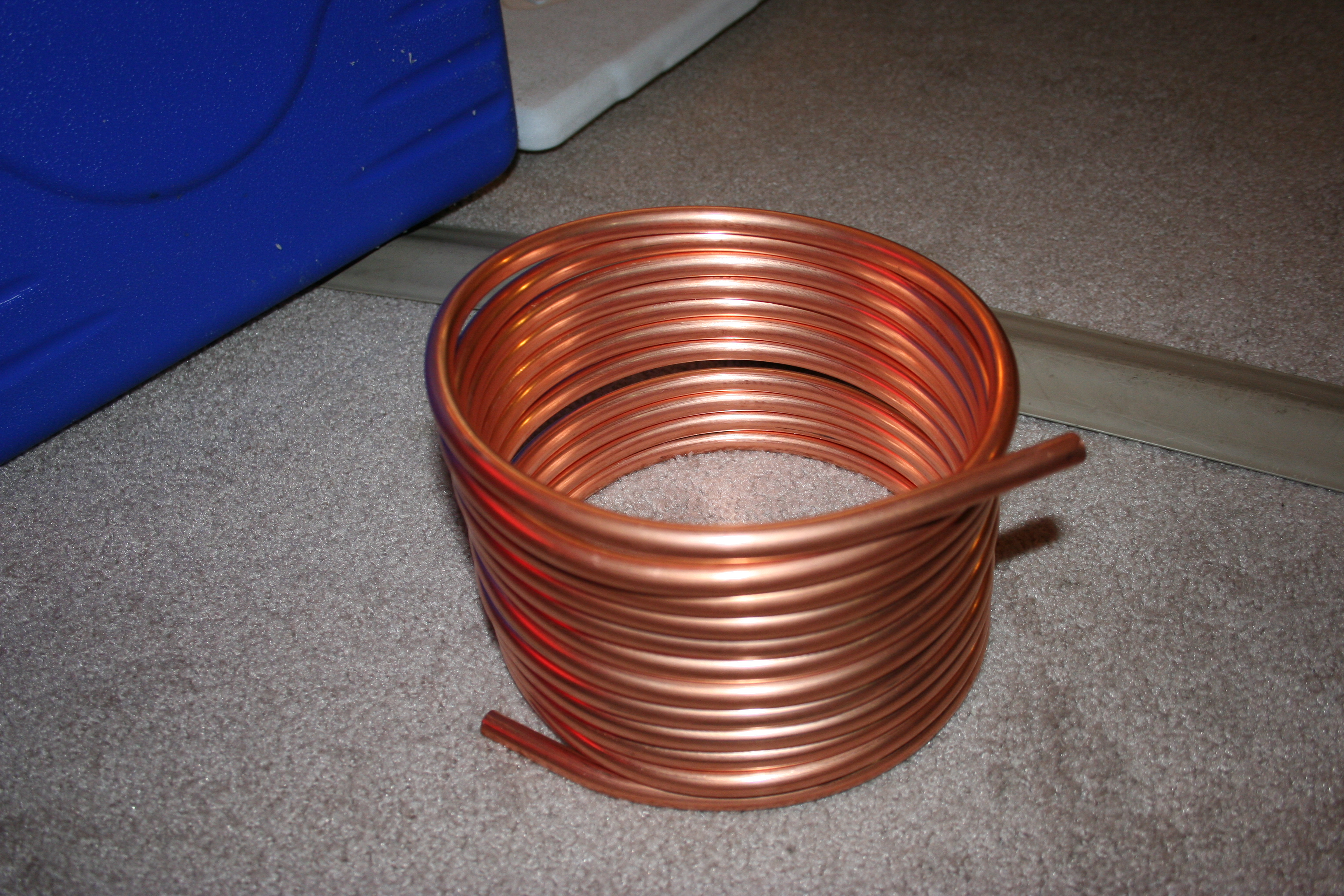 Picture of Form the Coil.