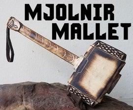 Mjolnir Mallet