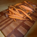 DIY End Grain Cutting Board (supplement)